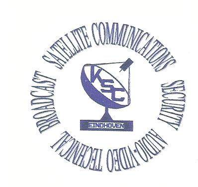 KSC sales, rental, installation and development (satellite)communication